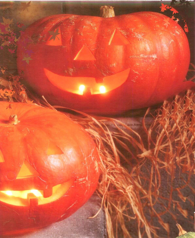 Тыква на хэллоуин своими руками фото 95